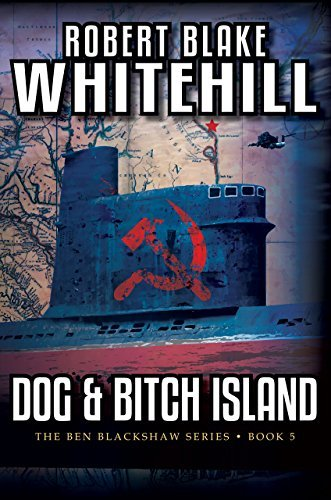 Dog and Bitch Island by Robert Black Whitehill