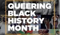 LGBTQ Black History Month