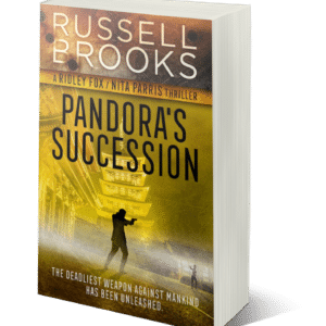 Pandora's Succession purchase from the author, Pandora's Succession paperback