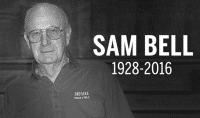 IU Track Coach Sam Bell