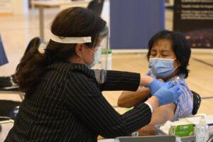 COVID-19 vaccine essay