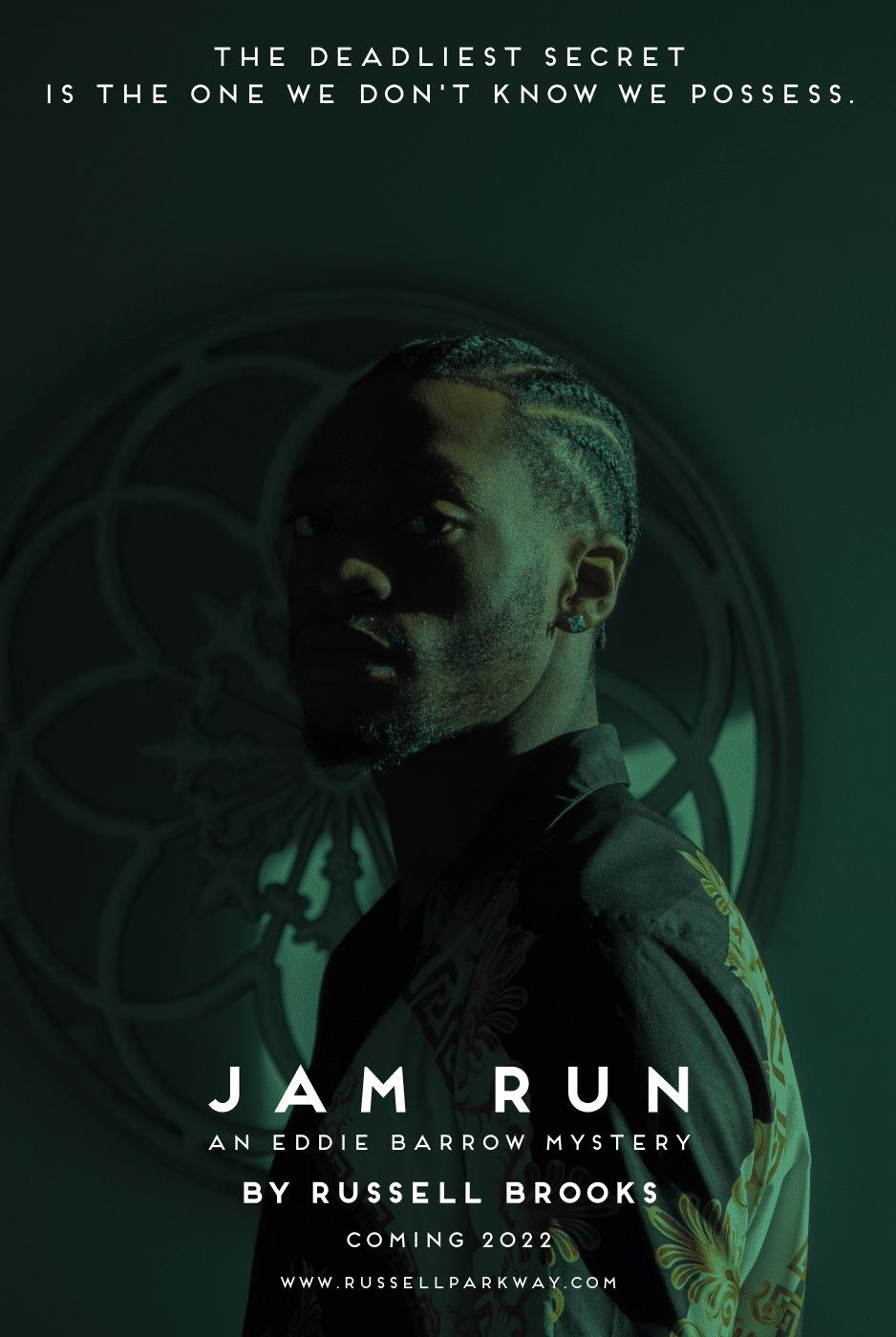Jam Run Promo pic 8