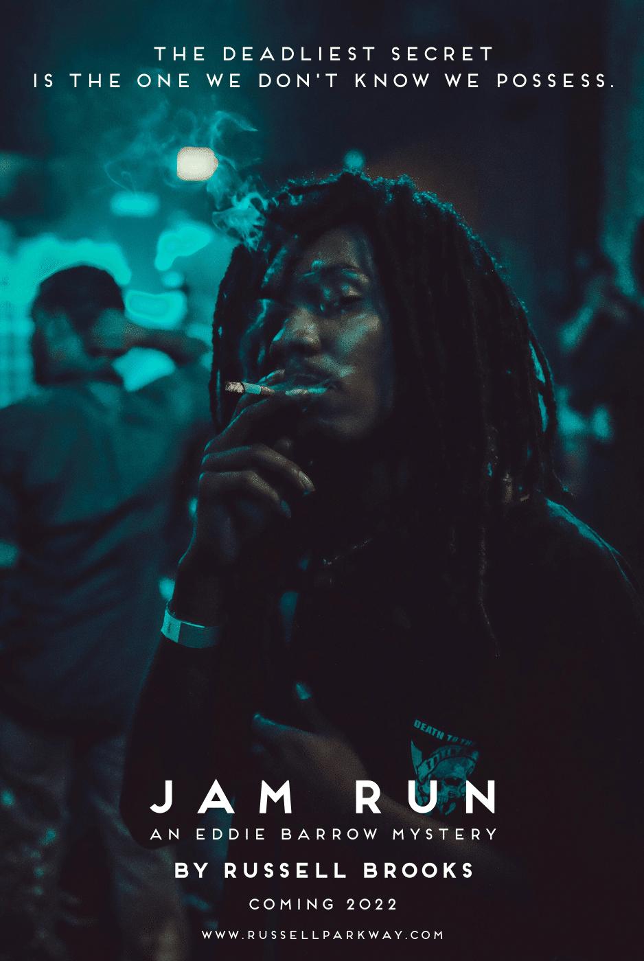 Jam Run promo pic 4