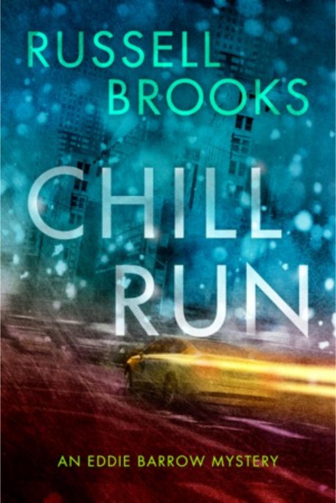 Chill Run, Eddie Barrow, books by Russell Brooks, authors similar to Eric Jerome Dickie